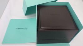 TIFFANY & CO.WATCH BOX - $198.00