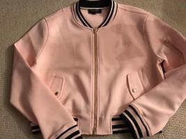 Juicy Couture Scuba Flight Jacket - $301.64