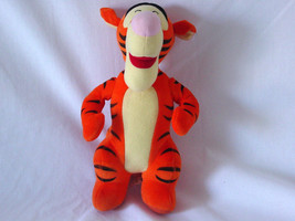 "Fisher-Price Tigger The Tiger 11"" Plush Toy Disney's Winnie The Pooh  - $7.59"