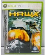 Tom Clancy's Hawx - Xbox 360 - $4.94