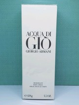 Giorgio Armani Acqua Di Gio Body Spray Deodorant For Men FULL SIZE (4.5 ... - $34.79