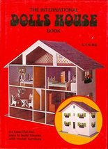 The International Dolls House Book [Hardcover] King, S.F. image 1