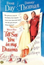 I'll See You In My Dreams - DVD ( Ex Cond.)  - $8.80