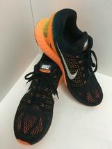 Nike Lunarglide 7 Size 11.5 M (D) EU 45.5 Men's Running Shoes Navy 74735... - $51.41