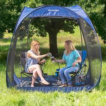 Instant Canopy Viva Active 7.5' Pop Up Screen Room with Floor - $166.60 CAD