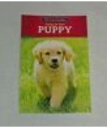 Pet Care Guides Caring for Your Puppy Paperback Book - $5.93