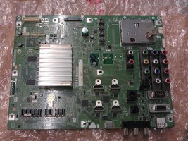 * DUNTKE833FM07 Main Board From Sharp LC-46E77UN Lcd Tv - $119.95
