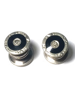Vintage Antique Cufflink Set 1800s Early 1900s Cuff Links Art Deco Snap ... - $18.81