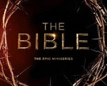 The bible  epic miniseries   roma downey   standard and blu ray dvd 1 thumb155 crop