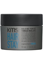 KMS HAIRSTAY Molding Pomade, 3oz