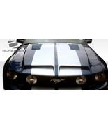 05-09 Ford Mustang GT500 Duraflex Body Kit- Hood!!! 104717 - $223.00