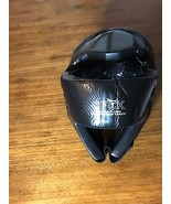 MARTIAL ARTS SPARRING HEAD GEAR ~ EXCELLENT CONDITION ~ YOUTH SIZE LARGE - $34.65