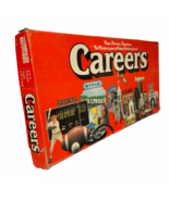 Careers Board Game by Parker Brothers Vintage 1976 Fame Fortune or Happi... - £23.22 GBP