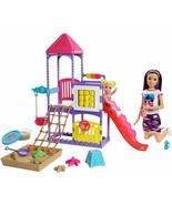 Barbie - Skipper Kangaroo, Go to The Park, Dolls With Accessories - $233.60