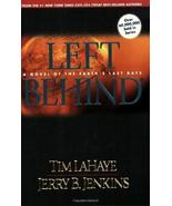 Left Behind: A Novel of the Earth's Last Days (Left Behind No. 1) - $4.95