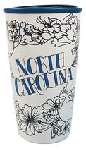Starbucks 2017 North Carolina Local Collection Double Wall Ceramic Tumbler NEW - $58.40