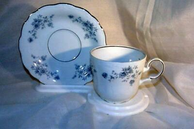 Primary image for Johann Haviland Blue Garland Cup & Saucer