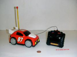 Vintage Little Tikes RC Racing Car  #97  - $14.84