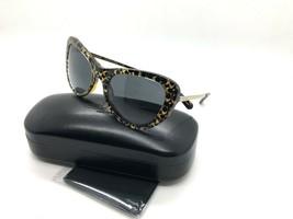 Coach Dark Grey Solid Cat Eye Ladies Signature C Sunglasses HC8247 55198... - $87.27