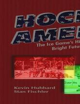 Hockey America [Mar 01, 1998] Hubbard, Kevin and Fischler, Stan