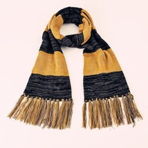 Fantastic Beasts and Where to Find Them Scarf Knit Cosplay Scarf - $12.99