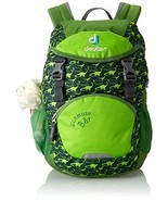 Deuter Schmusebar Kid's Backpack, Emerald - £39.51 GBP