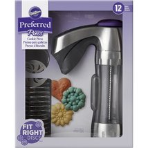Wilton Preferred Press Cookie Press - $19.99