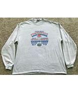 Florida Gators Basketball '2006 National Champions' T-Shirt Men's 2XL - $15.13