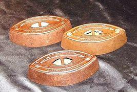Colebrookdale Sad Iron Co. Boyertown PA USA No. 1 AB 565-F  Antique - image 5