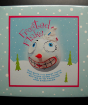 Glitterville Christmas Ornament Frosted Flake Sweet Tooth Stephen Brown ... - $11.99