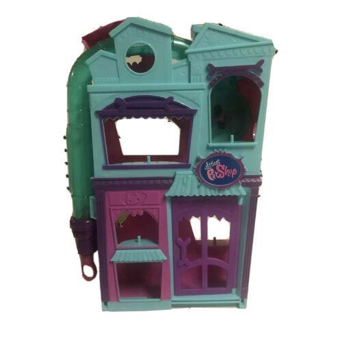 "The Littlest Pet Shop House Apartment 14"" Play Set Hasbro 2012 - $24.74"