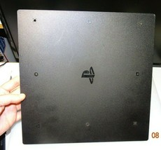 Sony Play Station 4- CUH-7215B- Bottom Cover ONLY-OK Read - $17.00