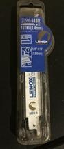 """Lenox 20566-618R 6""""x 18T Bi Metal Cutting Reciprocating Saw Blades 4 Pack USA - $5.86"""