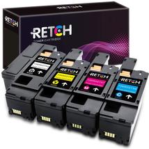RETCH Compatible Toner Cartridge Replacement for Xerox WorkCentre 6027 T... - $26.99