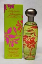 Estee Lauder Pleasures Exotic Perfume 2.5 Oz Eau De Parfum Spray image 1