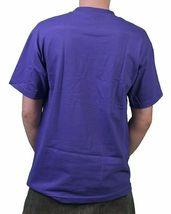 Famous Stars & Straps Black or Purple Fame Bones I Can Make You Famous T-Shirt image 5