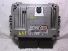 13-14 FORD EDGE  ENGINE CONTROL MODULE/COMPUTER..ECU..ECM..PCM - $100.98