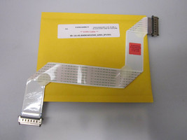 LG EAD61668615 3YSI110202(365) A:95, B:180, C:25, D:55 LVDS Cable for 42LV5500 - $14.95