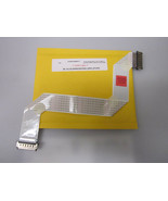 LG EAD61668615 3YSI110202(365) A:95, B:180, C:25, D:55 LVDS Cable for 42... - $14.95