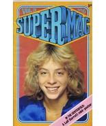 ORIGINAL Vintage 1979 SuperMag Magazine Vol 3 #6 Leif Garrett - $18.51