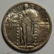 1920 STANDING LIBERTY QUARTER COIN Lot # MZ 3340