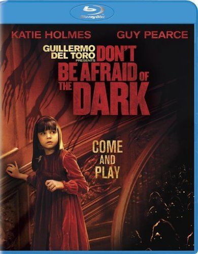 Don't Be Afraid of the Dark [Blu-ray, 2011]