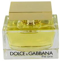 Dolce & Gabbana The One Perfume 2.5 Oz Eau De Parfum Spray image 2