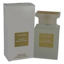 Tom Ford Eau De Soleil Blanc Perfume By Tom Ford 3.4 oz Eau De Toilette ... - $256.13