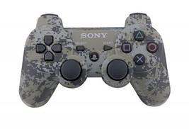 PlayStation 3 Dualshock 3 Wireless Controller (Urban Camouflage) 99000 - $40.38