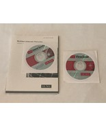 McAfee Lot McAfee VirusScan Version 6.0 and Internet Security Version 4.... - $15.99