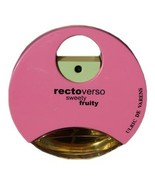 Ulric de Varens Rectoverso Sweety Fruity 1.7 edp spray boxed new(box sho... - $27.99