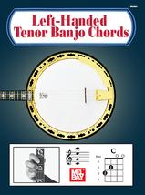 Left Handed Tenor Banjo/Mandola Chord Book - $6.99