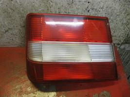 91 95 92 94 93 volvo 960 oem drivers left inner trunk brake tail light a... - $14.84