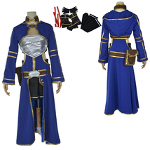 Sword Art Online Silica cosplay costume - $109.17